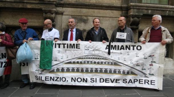 11.11.2015 Manifestazione Roma Ministero del Lavoro 015