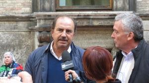 11.11.2015 Manifestazione Roma Ministero del Lavoro 254