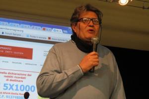 Andrea Caselli presidente AFEVA la relazione 3