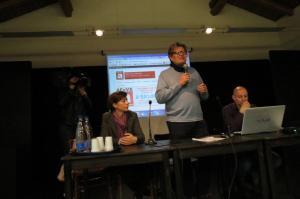 Andrea Caselli presidente AFEVA la relazione 4