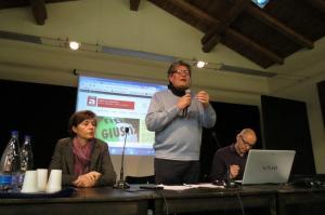 Andrea Caselli presidente AFEVA la relazione 5
