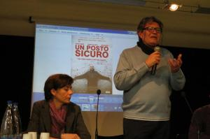 Andrea Caselli presidente AFEVA la relazione 9