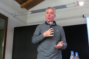 Claudio Iannilli CGIL Nazionale