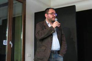 Emanuele Cavallaro Sindaco di Rubiera 2
