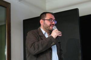 Emanuele Cavallaro Sindaco di Rubiera