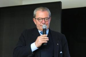 Giuseppe Manfredi Presidente AFEVA Casale Monferrato 1