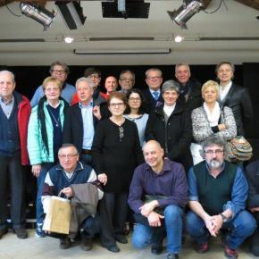 VI Assemblea di AFeVA Emilia Romagna: Sabato 17 ottobre 2020 c/o Centro G. CostaBologna