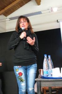Liliana Tavolari Sindaci revisori