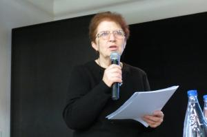 Milena Pareschi Sportello amianto Bologna 1