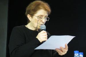 Milena Pareschi Sportello amianto Bologna