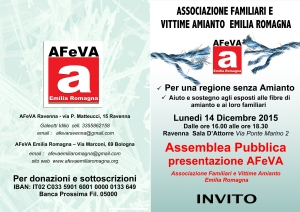 Invito assemblea ravenna, 14-12-2015