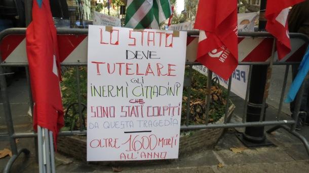 11.11.2015 Manifestazione Roma Ministero del Lavoro 301