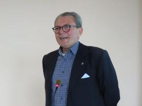 Lutto: se ne è andato Giuseppe Manfredi, Presidente di AFeVA CasaleMonferrato