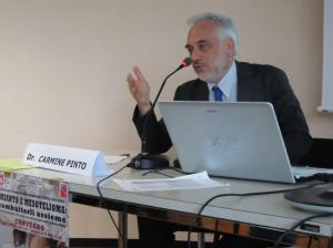 Dr Carmine Pinto 1