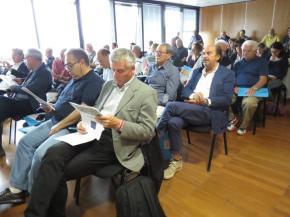 Mesotelioma Pleurico: Il Presidente di AFeVA Emilia Romagna incontrerà l'Assessore Regionale alla Sanità – Gli Atti del Convegno di Bologna del 9 giugno2016