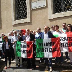 Processo ETERNIT Torino: condannato Stephan Schmidheiny a 4 anni per omicidiocolposo