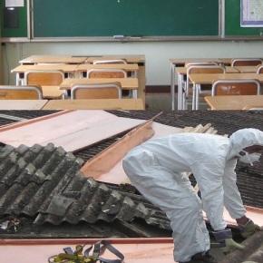 Bonifica amianto edifici pubblici: Decreto del Ministero dell'Ambiente