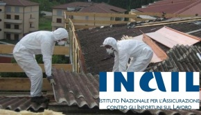 INAIL Bando ISI 2017: anche nel 2018 contributi per la rimozione amianto alleimprese