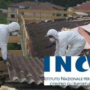 INAIL Bando ISI 2019: anche nel 2020 contributi per la rimozione amianto e per la sicurezza sul lavoro alle imprese – 60 milioni di € per la rimozione dell'amianto (meno 37 milioni rispetto al precedentebando)