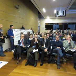 Piano Amianto Emilia Romagna: successo della Conferenza, ora approvare il piano recependo le osservazioni di CGIL-CISL-UIL -Tutti i video e idocumenti