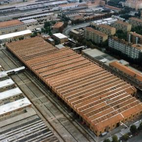 Legge di Bilancio 2018 – 2: OGR Bologna riconosciute Sito di Interesse Nazionale per la Bonifica – comma245