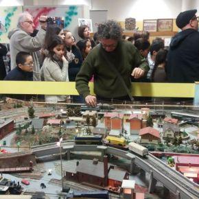 Museo OGR: La presidente Saliera strappa alle ferrovie l'impegno a conservarlo aBologna