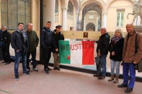 Processo amianto OGR Bologna: IN-GIUSTIZIA per le vittime da Amianto delle Officine Grandi riparazioni delleFF.SS.