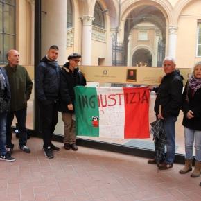 Processi OGR Bologna e Cemental Correggio: i servizi del TG Regione EmiliaRomagna