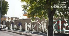 ARTECITTA' – OGR BOLOGNA: Vota il progetto per un intervento artistico in ricordo delle vittimedell'amianto.