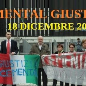 Processo amianto Cemental: 18 dicembre 2017 le associazioni AFeVA ER ed AEAC in aula a ReggioEmilia