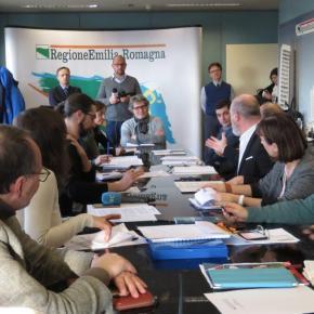 Piano Amianto Regione Emilia-Romagna: approvata dalla Giunta Regionale la Delibera Num. 1945 del04/12/2017