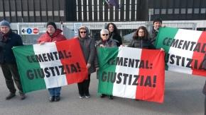 PROCESSO CEMENTAL CORREGGIO: CGIL e AFEVA  Emilia Romagna si mobilitano per l'udienza del 9 MAGGIO2018