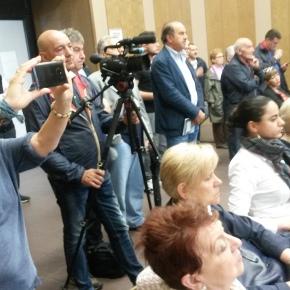 CEMENTAL: Si terrà a Bologna  il processod'Appello