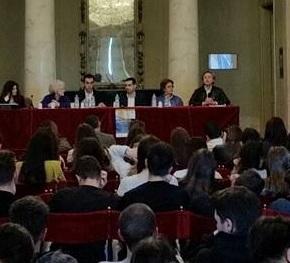 """Il tema """"amianto"""" va a scuola:nuovo accordo fra AFeVA ER, Comune di Ravenna e scuolesuperiori"""
