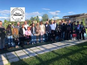 Premio ETERNOT: Nella Giornata mondiale delle vittime dell'Amianto nove premiati, fra loro AFeVA Emilia Romagna nella persona del Presidente AndreaCaselli