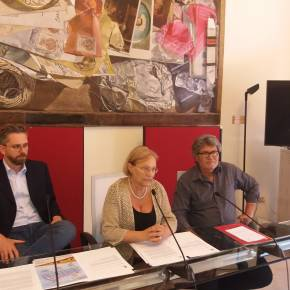 OGR Bologna: 5.638 firme per Bonifica-memoria-rigenerazione officine della strage di amianto – Patto di collaborazione col Comune diBologna