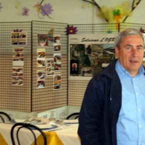 AMIANTO: Giancarlo Mazzetti se ne è andato, ennesimo lutto alle Officine Grandi Riparazioni diBologna