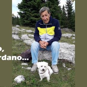 Sgomento dell'AFeVA ER: Giordano Gnudi ex-lavoratore OGR Bologna dal 1970 al 1974 è deceduto il 1° marzo a causa di un Mesotelioma da EsposizioneAmianto