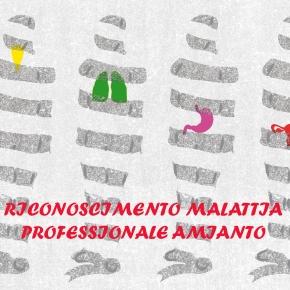 AFeVA Bologna – Riconoscimento Malattia Professionale per Mesotelioma in EX LAVORATRICE STIRATRICE IN UN LAVASECCO INDUSTRIALE DAL 1953 AL1962